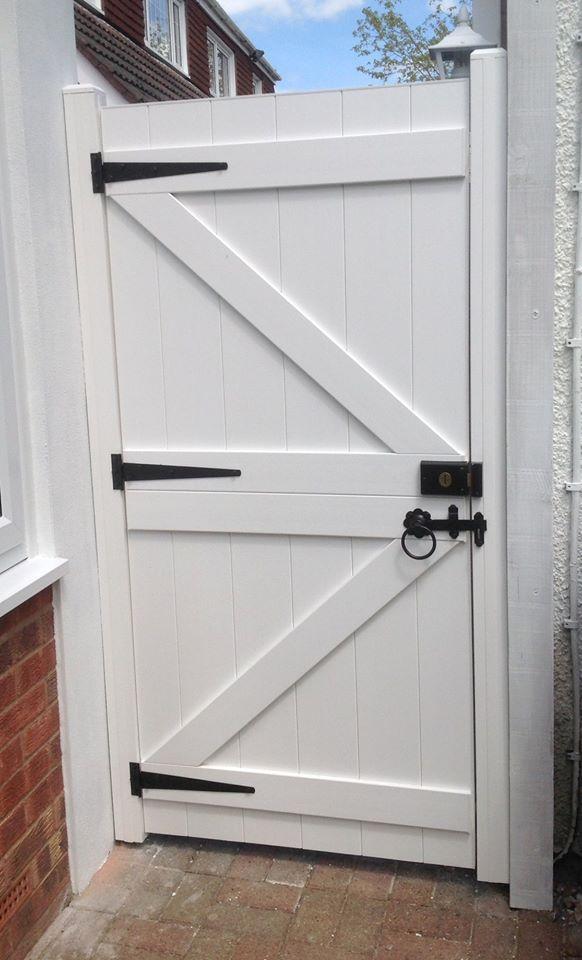 Pvc Gates Plastic Gates Pvc Side Gates Pvc Gates